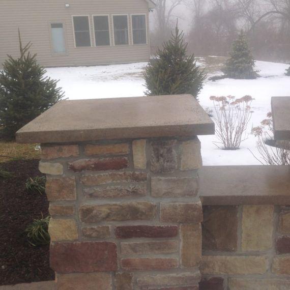 Decorative Concrete In Fort Wayne Indiana Fair Pricing